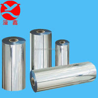 multilayer plastic perforated food packaging materials roll film