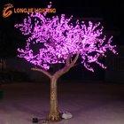 Novo produto da árvore artificial/outdoor árvores artificiais com luzes