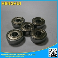 yws brand high quality bearing inch size deep groove ball bearing car used for R10 R12