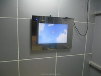 22'' Waterproof TV Lcd Mirror Television For led tv prices usa
