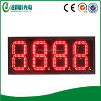 Environment high brightness sensor price board