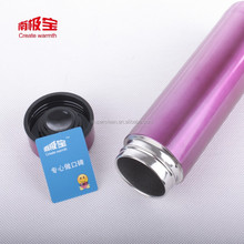 high quality 18 8 stainless steel vacuum flask 400ml CP-J3 150ML 170ML 200ML