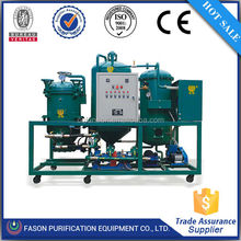 Negative pressure engine oil recycling machine/recycled used engine oil