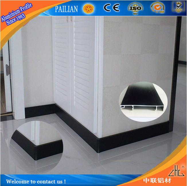 Aluminium Flooring Profile Ceramic Tile Stair Nosingstair Nosing
