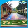 Color:16 standard color waterproof interlocking flooring