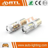 Hot sale factory supply non-polarity high lumen auto led fog light