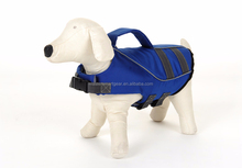 Wholesale High Quality New Design Blue Pet Dog Life Jacket PT169