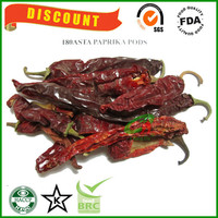 Supplier Farm Directly Sell Paprika Pod