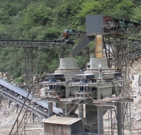 ISO and CE Approved Bone Crusher Machine