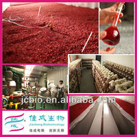 Monascus Red Natural Food Colorant natural plant extract