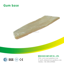 organic make chewing gum powder chewing gum base per ton