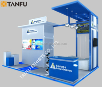 Reusable Aluminum Event Stand
