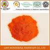 Dehydrated Red Bell Pepper Powder 60-80 Mesh sweet paprika reasonable price BRC a,HALAL,OU,FSSC22000,HACCP,Organic certificate
