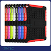 Soft TPU PC hybrid shockproof protective universal case for ipad mini4