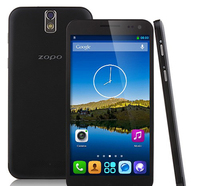 ZOPO ZP998 Octa Core MT6592 1.7GHZ CPU 5.5 inch Screen14MP 5MP Camera RAM 2GB ROM 32GB ZOPO Brand Cell Phones ZP998