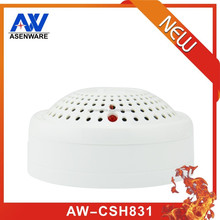 Multifunctional Smoke And Heat Detector Standard Top Mounted Photoelectric Best Smoke Alarms