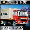 XCMG 4x2 190hp mini pickup truck /van for sale