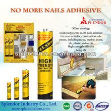 High Quality Cheap No More Nails Glue Adhesives