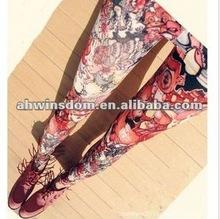 ladies latest trousers 2012