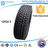 chinese radial truck tire all steel radial truck tire Truck Tires 22.5 China