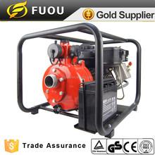 High Quality 2 Inch Hand Start Tohatsu Fire Pump