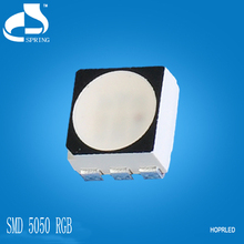 Factory direct sale top rgb smd led 5050 low lightness