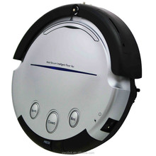 Featured multifunction robot automatic vacuum cleaner, with multiple modes, cliff avoidance sensor (A5)