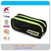 student two zipper pencil case/bag
