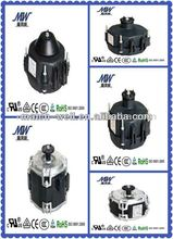 Match-Well ecr series brushless dc fan motor