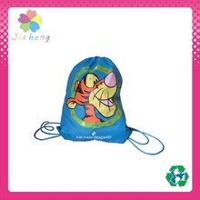 customized pp nonwoven shopping bag from chinese merchandise