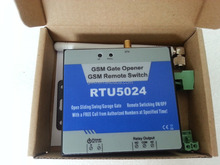 Gsm relay switch controller Up to 200 authorized phone numbers can be configured at the specified time RTU5024