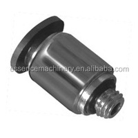 Mini fittings used in pneumatic system, compact size