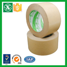 water activated reinforce jumbo roll kraft paper tape