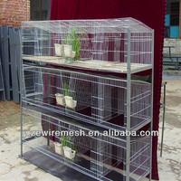 rabbit hutch cover