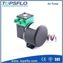 Diaphragm 12v 24v dc brushless quiet mini mini electric vacuum air pump
