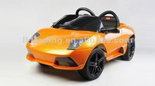 2012 new R/C RIDE ON CAR , baby toys,MP3