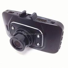 """2014 Dls 2.7"""" Hd 720P Digital Car Black Box Camera Dual Lens Vehicle Car Camera Dvr Video Recorder"""