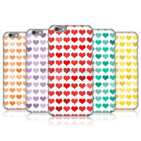 FANCY HEARTS Design Mobile Phone Case Plastic Injection Mould