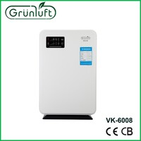 Electric air purifier with best hepa