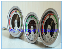 SF6 ring main units. SF6 Manometer foriginal germany WIKA Bourdon Tube Pressure Gauge Panel Mount Gauge Standard S