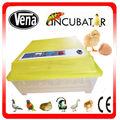 Incubadoras Buen aspecto portátil bebé reptil incubadora comercial de incubadoras para la cría de pollos