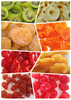 Free sample dried fruit for sale