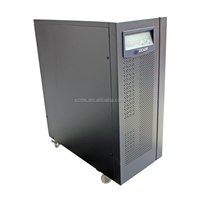 Long time Pure Sine Wave Online UPS C6KS Led/ Lcd display 6000VA Without Batter