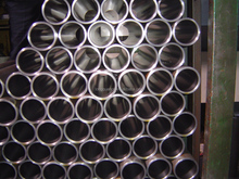 The ASTMstanard Carbon Steel Pipe for cylinder