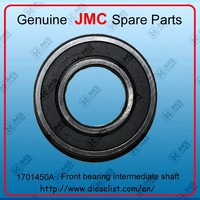 JMC truck spare parts Light Truck The Front Bearing of The Intermediate Shaft 1701450A