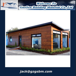 lost cost house container office modern