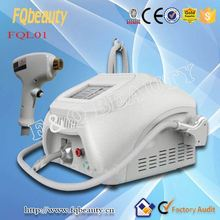 comfortable feeling vertical 808nm Medical Diode laser hair remover machine