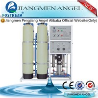 Reverse osmosis ro ozone water filter unit