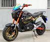 LIFAN ELECTRIC STREET MOTOCYCLE 2000W