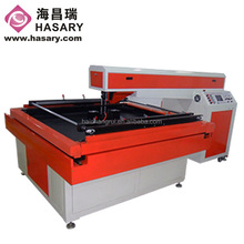 china express 18mm wood plate/ die board laser cutting machine price